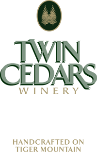 Twin Cedars Winery - Exceptional Washington State Wines - Handcrafted on Tiger Mountain